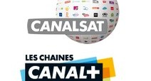 Logo CanalSat / Canal+