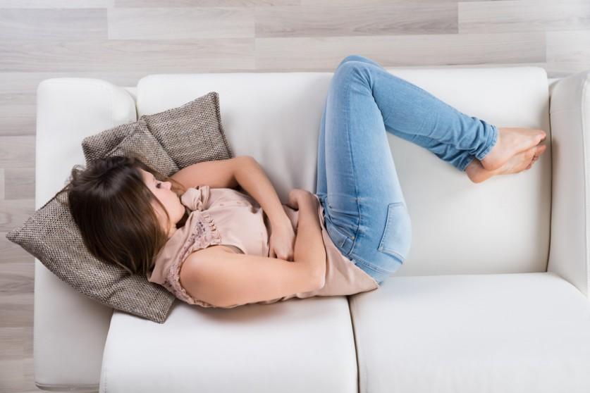 4 manires de vous calmer pendant une crise d'angoisse