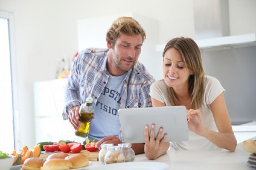 Notre s lection de cha nes cuisine sur youtube for Video de cuisine youtube