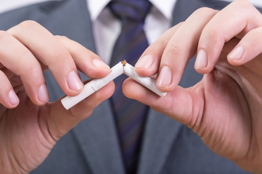 Par 10 moyen de cesser de fumer
