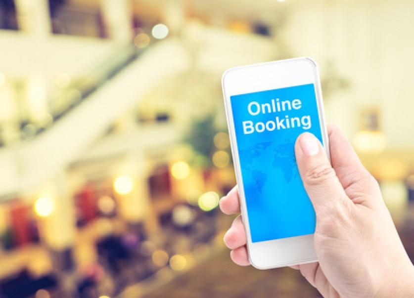 Les avantages de la r servation d 39 h tel via internet for Reserve hotel en ligne
