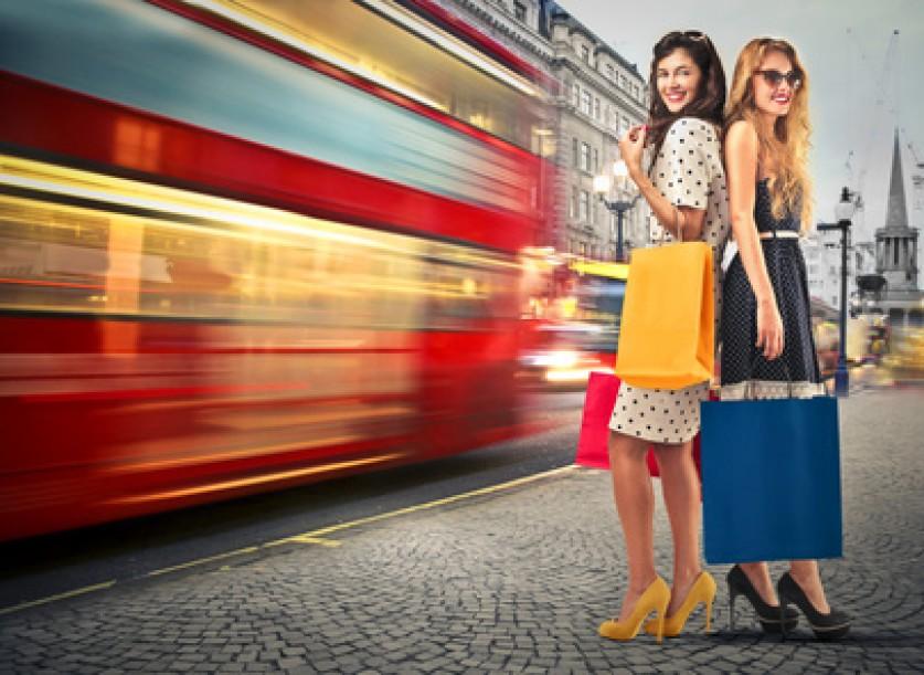 shopping londres sillonner la capitale anglaise. Black Bedroom Furniture Sets. Home Design Ideas