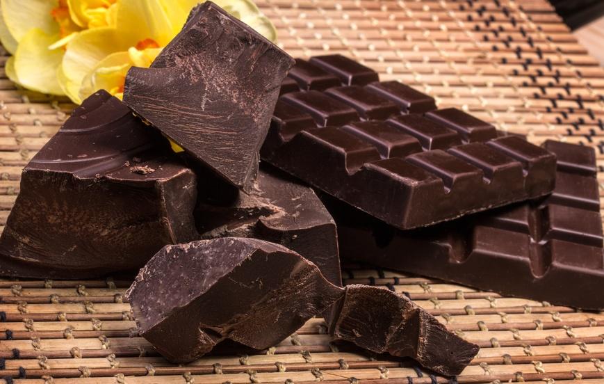 chocolat noir un produit bon pour la sant. Black Bedroom Furniture Sets. Home Design Ideas
