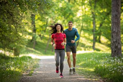 course à pied : les raisons de pratique ce sport