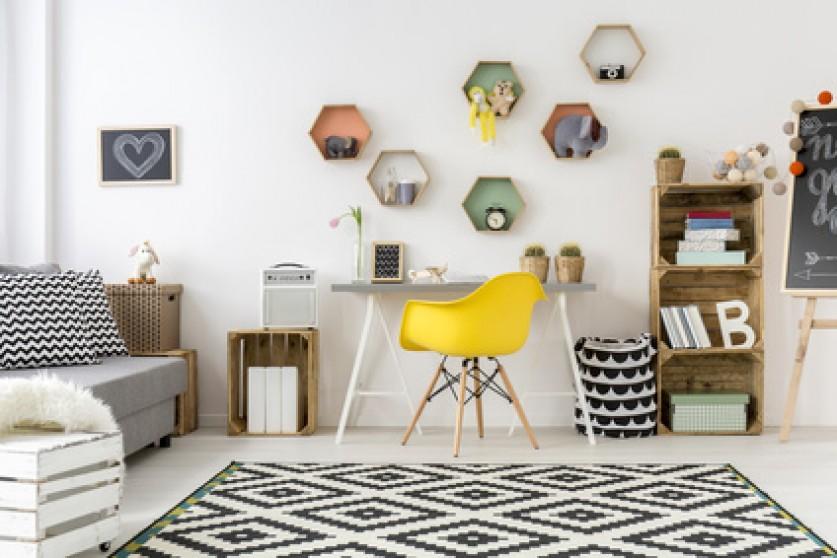 D coration scandinave inviter le style nordique l for Deco interieur scandinave