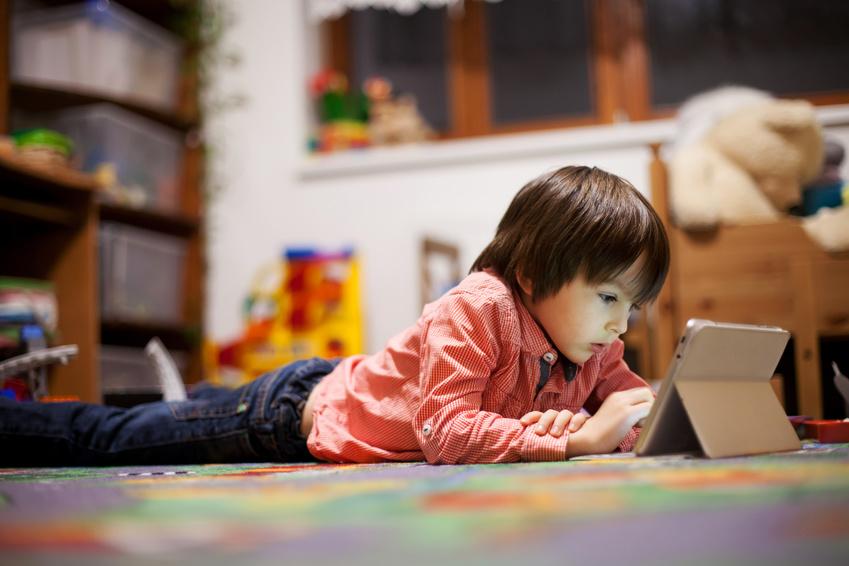 Qu 39 est ce qu 39 une tablette pour enfant - Tablette tactile enfant leclerc ...