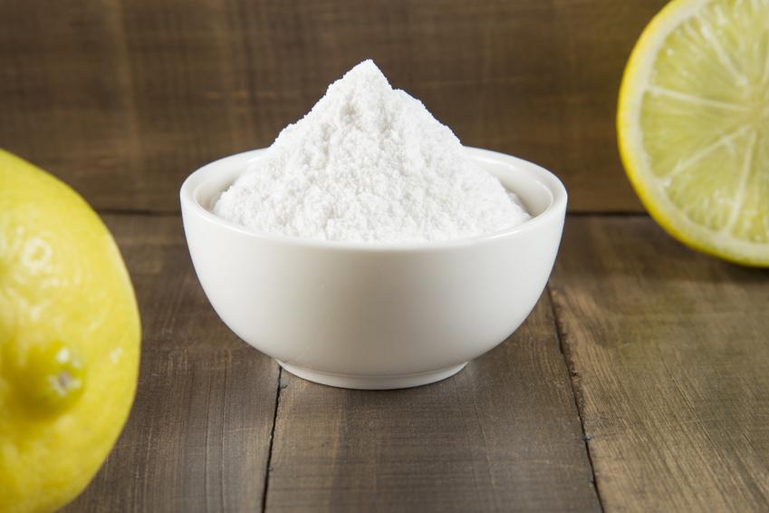Le bicarbonate de soude est il un produit cosm tique - Decapant bicarbonate de soude ...