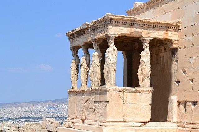 Voyage en gr ce quels sont les sites incontournables for Sejour en grece